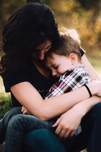 4 mýty týkající se mateřství